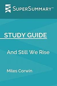 Free Download  Pdf  Study Guide And Still We Rise By Miles
