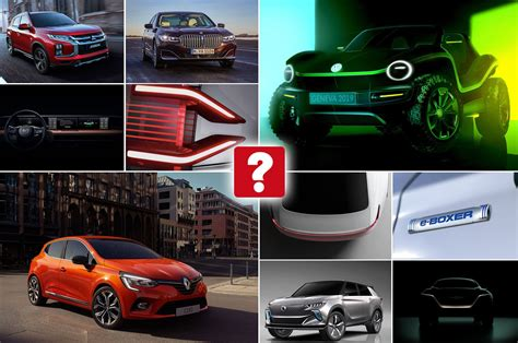 All The Star Cars To Watch Out For