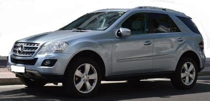 The very best way to ensure you're getting the correct specs is to download the owner's manual which should contain all the information you need, including full specifications of. 2008 Mercedes Benz ML320 CDi diesel automatic 4x4 - Cars for sale in Spain
