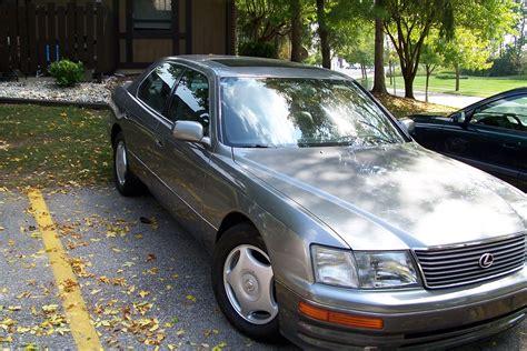 lexus ls400 1997 1997 lexus ls 400 pictures cargurus