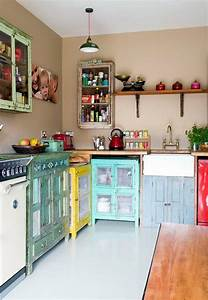 15 fotos decoracao cozinha simples e barata With kitchen cabinets lowes with boho chic wall art