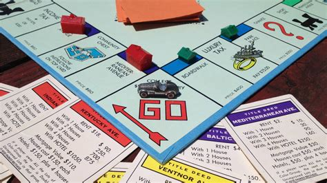 monopoly strategy how to win monopoly doovi