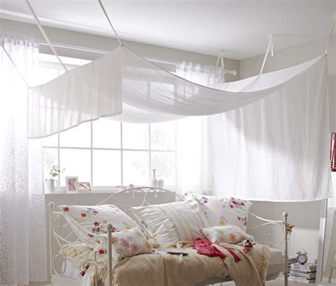 Kinderzimmer Mädchen Betthimmel by Betthimmel Rund Ums Haus Schlafzimmer Betthimmel Und