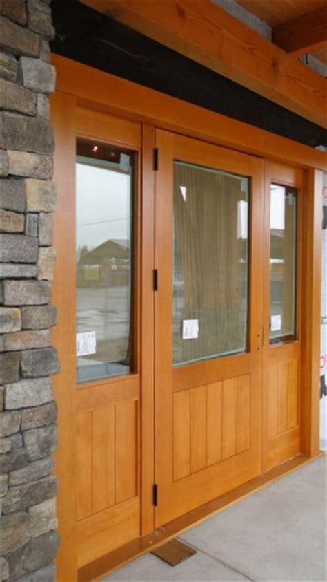 doors windows materials tamlin international homes