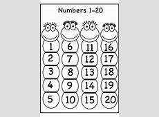 120 Number Chart for Preschool Activity Shelter