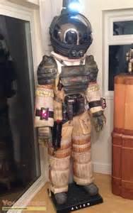 Alien Movie Costume Replica