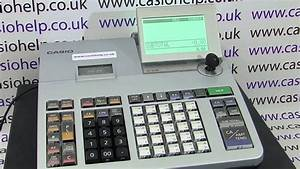 How To Operate The Cash Register - Cash Register ...