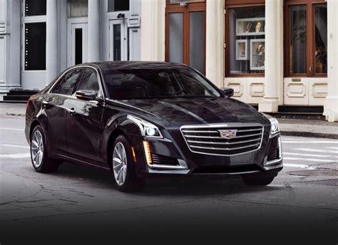 Ct Cadillac Dealers by 2019 Cts Sedan Cadillac