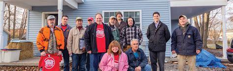 partners habitat  humanity  ontario county ny