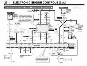 1976 Mustang Wiring Diagram