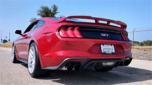 My new 2020 Mustang GT PP1 with SVE X500 19X10 and 19X11 | Page 2 | 2015+ S550 Mustang Forum (GT ...