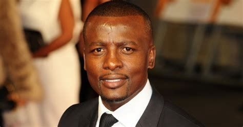 Imbewu Actor Tony Kgoroge's Car Has Been Repossessed