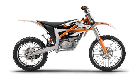 ktm freeride e oems enter the electric motorcycle fray