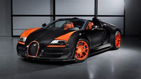 bugatti veyron   grand sport vitesse wallpapers