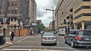 Driving Downtown - Washington Dc Wealth 4k - Usa