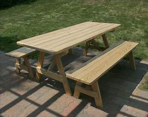 Browse Our Picnic Tables, Benches and Chairs by Material