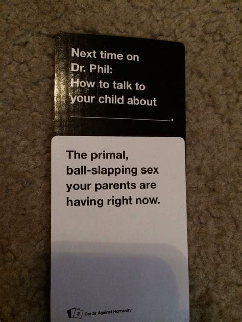 Cards Against Humanity Best Of by 15 Of The Best Cards Against Humanity Combos