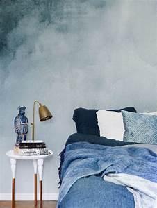 Wand Streichen Schwammtechnik : die besten 25 wandfarbe schlafzimmer ideen auf pinterest wandfarbe cremefarbener wohnzimmer ~ Markanthonyermac.com Haus und Dekorationen