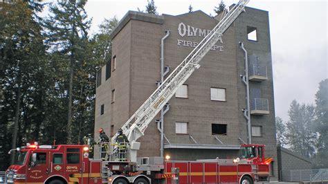 olympia fire stations training center reid middleton