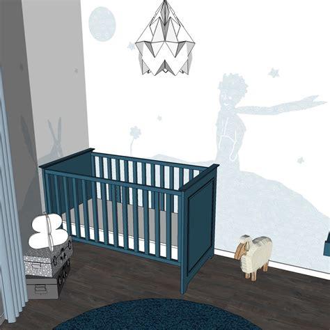 chambre d h es nantes décoration chambre bebe nantes