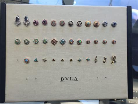 jewelry vaughn body arts