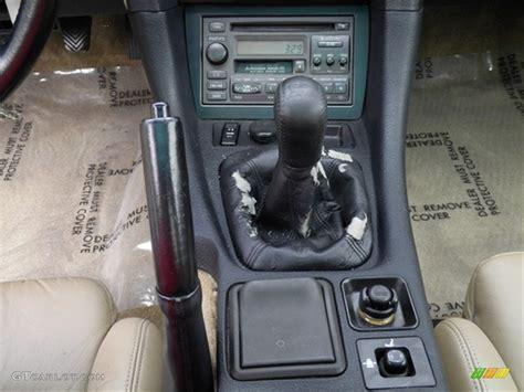 Mitsubishi 3000gt Transmission by 1997 Mitsubishi 3000gt Vr 4 Turbo 6 Speed Manual