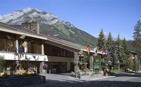 Banff Park Lodge Hotel Deals & Reviews Banff Redtag.ca