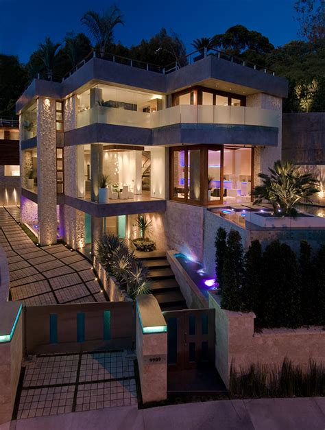 Luxury Los Angeles Real Estate For Sale Via Ben Bacal