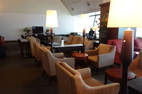 lounge review ambassador transit lounge singapore changi