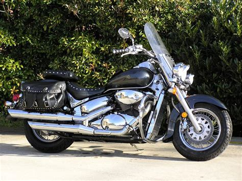 2004 Suzuki Volusia by 2004 Suzuki Volusia 800 Limited Moto Zombdrive