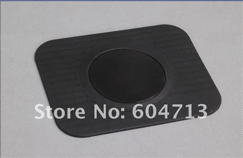 Car Sat Nav Gps Rubber Dash Board Non Stick Mount Holder