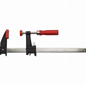 Bessey 12'' Clutch Style F-Clamp Rockler Woodworking and