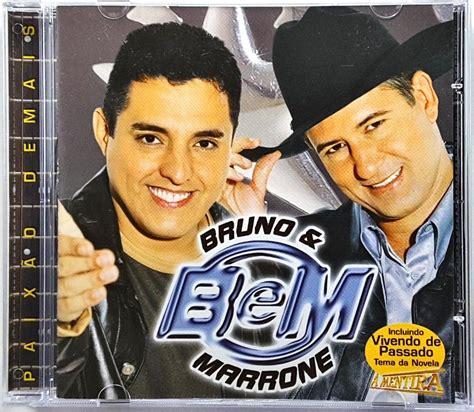 Clique aqui para baixar bruno e marrone 2021 totalmente grátis! Biblioteca Musical do Amarildo: Bruno & Marrone - Paixão ...