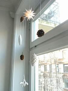Fensterdeko Zum Hängen : fensterdeko sch ne ideen zum dekorieren seite 6 ~ Watch28wear.com Haus und Dekorationen