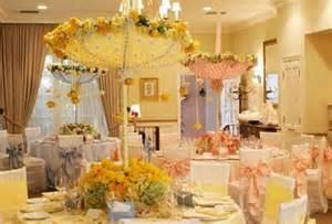 Image of: Bridal Shower Centerpiece Idea Wedding Centerpiece Wedding Decor Theme 2 Ultimate Unique Bridal Shower Décor Based On Specific Concept