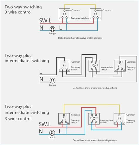 three way dimmer switch wiring diagram vivresaville