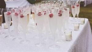 Kara's Party Ideas Elegant White Outdoor Dinner Party ...