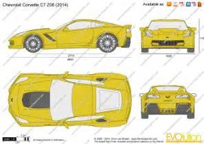 price of 2015 corvette z06 the blueprints com vector drawing chevrolet corvette