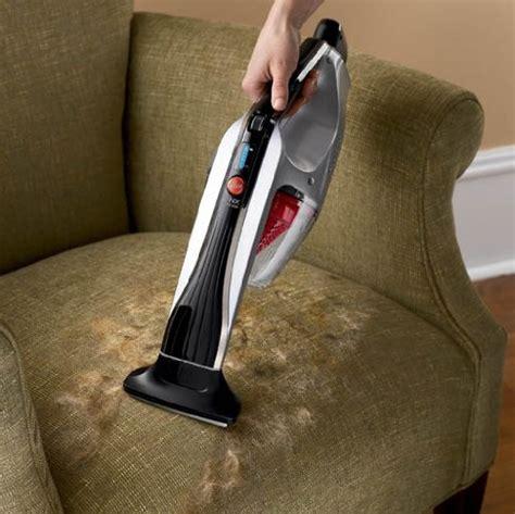 handheld vacuum  pet hair