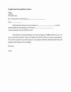 end of tenancy letter from landlord uk arizona lease With end of tenancy letter template from landlord