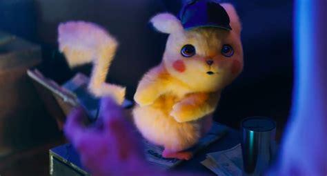 detective pikachu trailer  debating  action