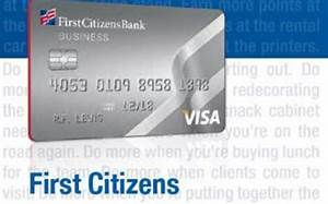 First citizens bank business credit card best business cards for First business credit card