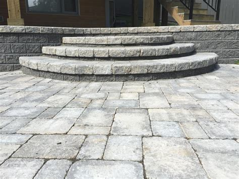 steps and stairs calgary landscaping company assiniboine