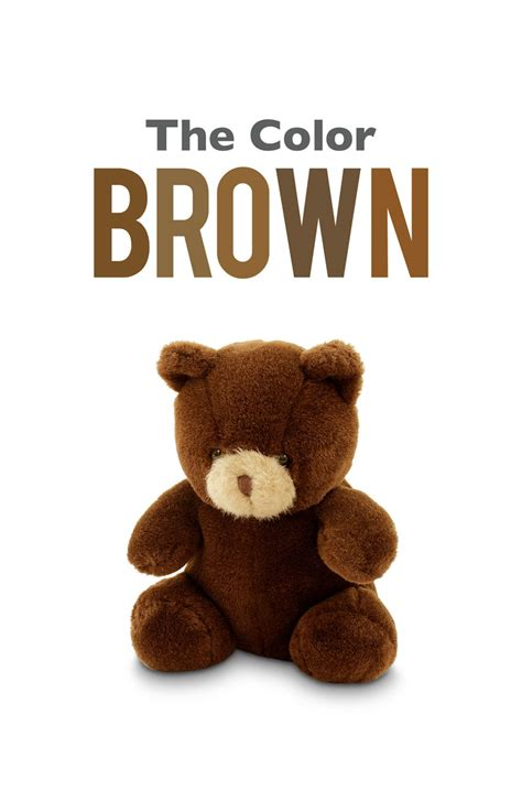 The Color Brown by The Color Brown Farfaria