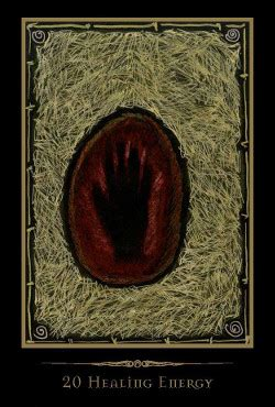 Check spelling or type a new query. Shamanic Healing Oracle Cards: Read Real Reviews & See Cards at Aeclectic Tarot