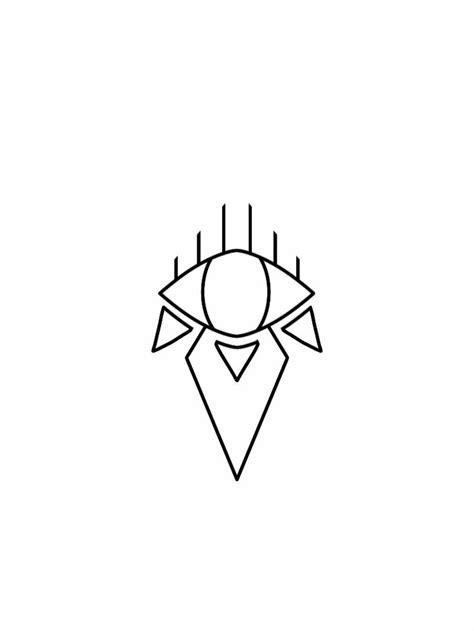Third eye sheik tattoo design flash | Flash designed by nico | Pinterest | Third eye, Sheik and