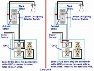 Electrical Wiring Reassurance  With Diagram