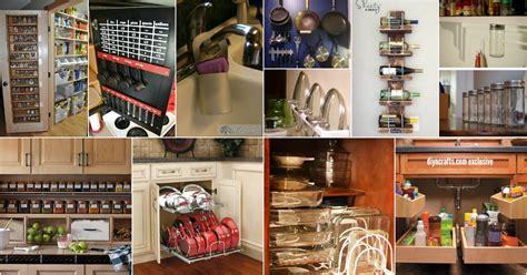 cheap kitchen organization 60 innovative kitchen organization and storage diy 2113