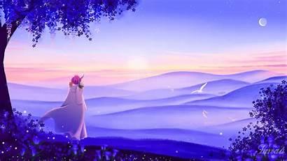 Yona Dawn Akatsuki Background Wallpapers Anime Pc