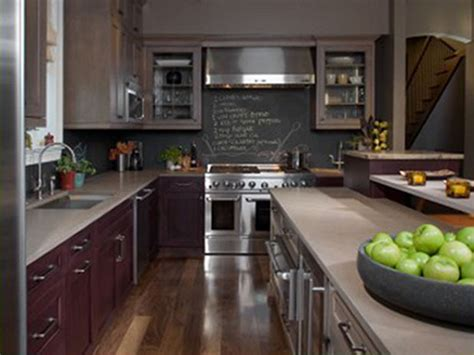 Chalkboard Paint Kitchen Backsplash : Chalkboard Paint Kitchen Backsplash Indoor